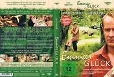 EMMAS GLÜCK --- nach dem Roman von Claudia Schreiber --- Jürgen Vogel ---