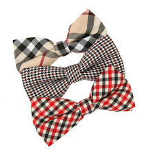 DBE0106 Collection Pre-Tied Bow Tie Idea for Fashion 3 Package Set Dan Smith