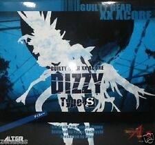 New Alter Guilty Gear XX Accent Core Dizzy Type-S 1:8 PVC From Japan