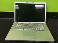 "Apple MacBook Pro A1226  15.4"" Laptop - MA896LL/A (June, 2007)"
