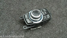 BMW F20 F21 x 3 F25 iDrive Controller pezzo di ricambio navigatore 4247683