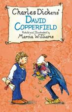 David Copperfield, Williams, Marcia, New, Book