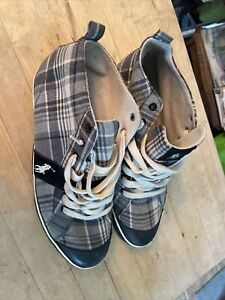 polo ralph lauren shoes Size 10 - Used, Good Condition