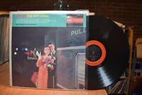Tony Osborne Vol. 11 For Hi-Fi Living A Trip to Romance LP RCA RAL 1011 Mono
