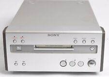 SONY MDS-SP55 MINIDISC DECK