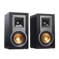 Klipsch R-15PM Reference Series Powered Bookshelf Speakers (Pair)