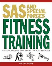 SAS Training Manual: SAS and Special Forces Fitness Training : An Elite...