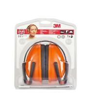 3M Casque anti bruit Protection auditive 3M 1436 anti-bruit