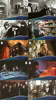 "Doctor Who 2015 Trading Cards ~ ""MEMORABLE MOMENTS"" 10-Card Insert Set (MM-1~10)"
