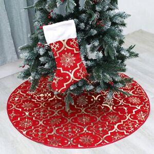 Gift Home Decoration Xmas Ornaments Christmas Socks Christmas Tree Skirts