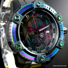 Invicta Star Wars Darth Vader Octane 48mm Automatic Iridescent MOP Watch New
