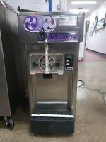 Stoelting F111-38i Soft Serve Frozen Yogurt Ice Cream Machine 1ph Air