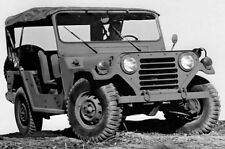 Ford M151A1 & M151A2 Mutt Jeep US Army Driver Training Films  DVD132
