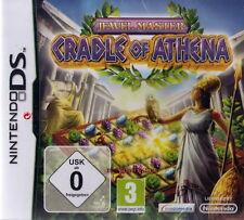 Cradle Of Athena | Nintendo DS allemand NOUVEAU & NEUF dans sa boîte