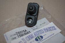 2004-2012 Chevrolet Colorado GMC Canyon Door Jamb Warning Switch new OE 15905665