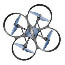 Udi rc drone u818a découverte quadcopter avec caméra hd mode sans tête