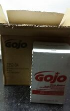 Gojo 2252-04 Spa Bath Body & Hair Shampoo Carton Of 4