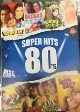 SUPER HITS SONG 80'S BOLLYWOOD MP3 100+ SONGS FREE POST