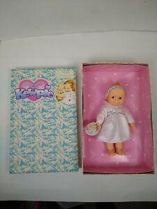 Rose O'Neill's Original Kewpie Doll as Sleeping Beauty 1999 Vintage NEW Jesco