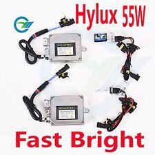 55W 12V 24V 9005 HB3 9006 HB4 H1 H3 CAR BULB H7C H7R H9 9145 H11 HID XENON BULB