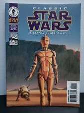 Classic Star Wars: A Long Time Ago 1 - Dark Horse Comics (1999)