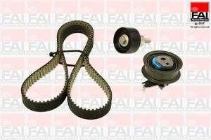 FAI TIMING BELT KIT FOR VW Polo 09.2014-ON 1.2L DOHC Turbo 6C CJZC