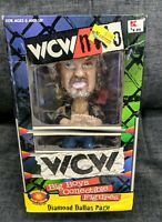 WCW nWo DIAMOND DALLAS PAGE BOBBING HEADS BIG BOYS COLLECTIBLES FIGURES C2