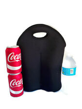Can and Bottle Carrier - Works great for Wine, Beer, Water and Cokes