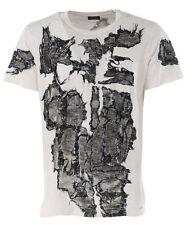 Diesel Joe Shirt Men's (00SVR9) 100% Authentic Size M New