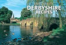 Favourite Derbyshire Recipes by J Salmon (Paperback, 1996)