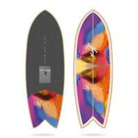 Surfskate YOW monopatín skate skateboard deck COXOS 31