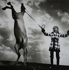 Helmut Newton Sumo Photo XXL Fashion Yves Saint Laurent French Vogue 1969 Stern