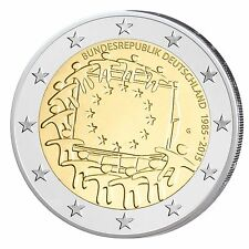 2 Euro Sondermünze