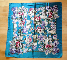 "Adrienne Vittadini 34"" Square Floral Scarf"