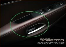 Interior Door Pocket for KIA 2016 2017 2018 SORENTO