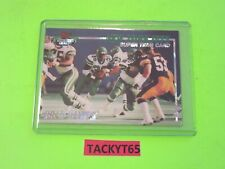 NEW YORK JETS SINGLE CARD(S) YOU CHOOSE