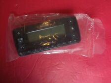 NEW sealed Sirius Stratus 7 REPLACEMENT RADIO ONLY Model: SSV7