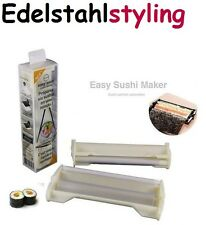 Easy Sushi Maker Sushiroller 3,5 cm - weiss