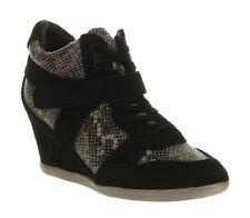 Ash Wedge Heel Trainers for Women