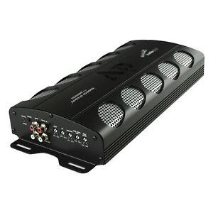 Audiopipe APCLE-15001D Class D 1500 Watt Monoblock Car Stereo Amplifier, Black