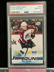 Top 10 Upper Deck Hockey Young Guns Rookie Cards 71