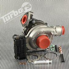Turbolader CHEVROLET CAPTIVA (C100, C140) 2.0 D 4WD