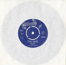 """The Who -Substitute / Instant Party- 7"""" 45 UK, Reaction (591001) 1966"""