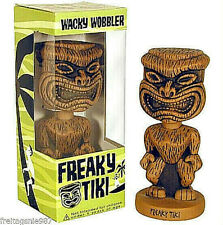FREAKY TIKI  bobble-head PVC 15cm Funko