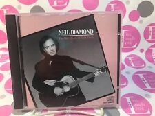 Neil-Neil Diamond - The Best Years Of Our Lives {Like New Cd}