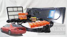 MITSUBISHI MAGNA TF TH TJ TL TW V6 FILTER SPARK LEADS ROCKER MAJOR SERVICE KIT