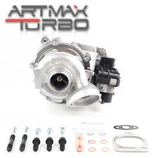 Turbolader für BMW X3 2.0d E83 E83N 520d E60 E61 150PS 163PS M47D20 GTB1752V