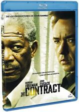 The Contract BluRay (SP)