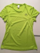 Funktionsshirt T Shirt Sportshirt von Kalenji Gr. 34 Neu