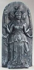 Hecate Statue Hekate Triple Goddess Maiden Mother Crone Wiccan Pagan Figure #HC7